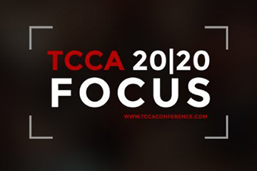 TCCA Convention 2020 Banner